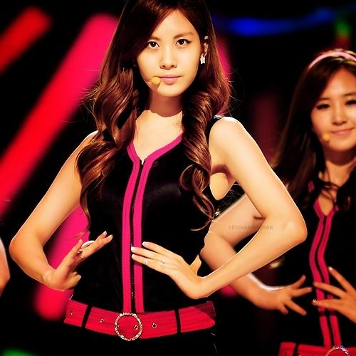 4 me Seohyun