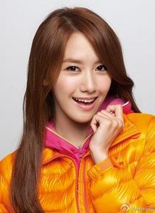 Yoona my bias <3
