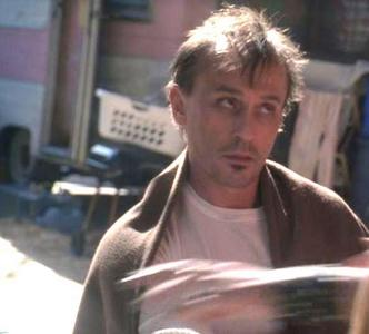 my fav actor is Tony Head, but I think the most talented is Robert Knepper