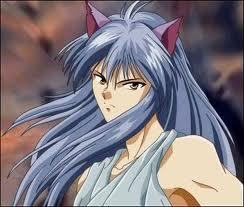 Kurama...you never a dit the person had to be real!!!