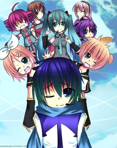 listening to vocaloid always does :3