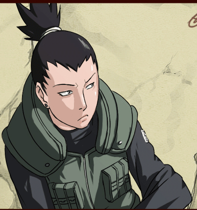 Both Starrk and Shikamaru. I'm lazy and unmotivated. If there's a troublesome situation...I don't get involved. I hate fights...they're a drag. Unlike Shika however, I actually work hard in school and get high grades...I'm lebih like Light in that aspect.