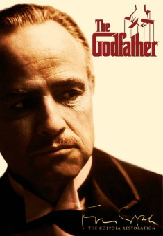 My all-time favorite movie is [b]The Godfather[/b] with [b]Marlon Brando[/b]. Yes, crime and drama movies are my weakness. 
