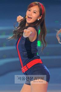 OFC Yuri =)