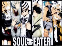 You know your obsessed with Soul eater when you keep expecting your self to change into a weapon!