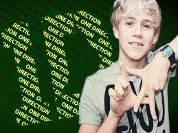 Defenately Niall!! he is super cute and his accent makes it even better