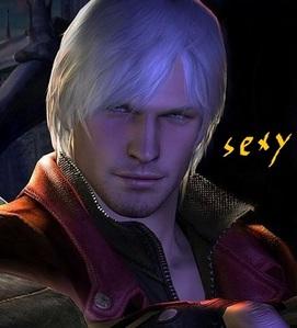 i dont konw if its a he o she but why is dante sexy
