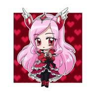 Cure Passion! X3