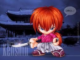 I fucking kid 당신 not! I'm going as Kenshin Himura!!