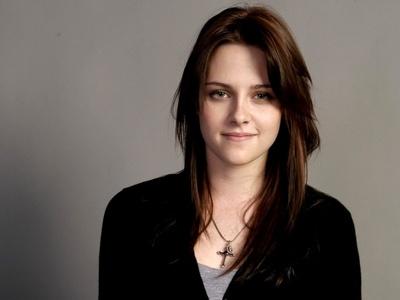 Kristen Stewart:)