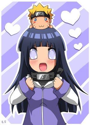 chibi Hina-chan!