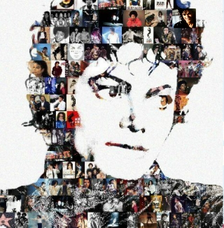 When Michael Jackson was born on Friday August, 29 1958 midday and everything that happened in his life after that are all really something to remember :)