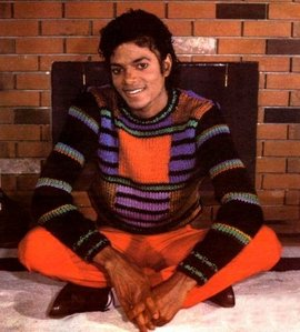 hi welcome to fanpop! :) i would l'amour to get to know you. and btw Michael says hi too! ;)