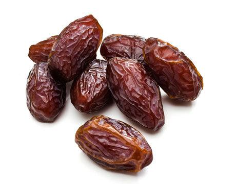 Dates... the frutta xD