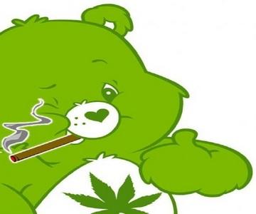 pot chịu, gấu approves