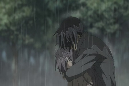 clannad tomoya crying - photo #24