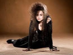 My patronus is Bellatrix. :P