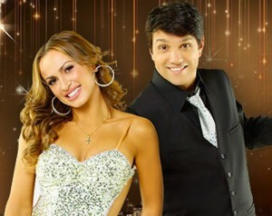 Dancing with the Stars. (Well, when ♥Ralph Macchio♥ was on.)