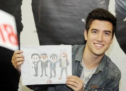 Logan :D