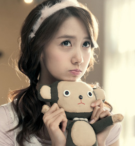 Yoona!!!!!!!!!!!! ^^ Yoona fighting