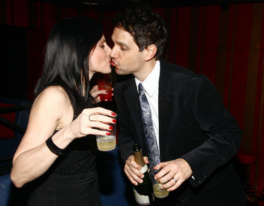 Mrs. Ralph Macchio. And I'm like: SHUT UP! Because he's already with his soulmate. ♥
