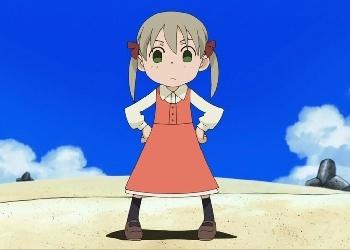 ちび Maka~!!
