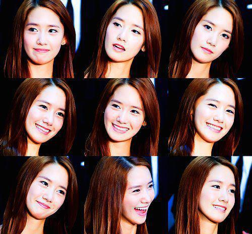 YOONA not because she is my bias.. haha