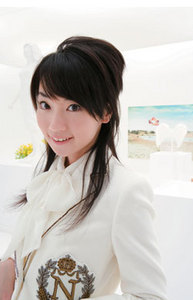 Color:Midnight blue,Black,& Purple Singer:Nana Mizuki(japanese singer)