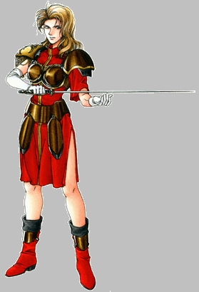this warrior 或者 fighter from a game called suikoden has the same name as me even though she isn't 日本动漫 she was still the only one i can find with my name