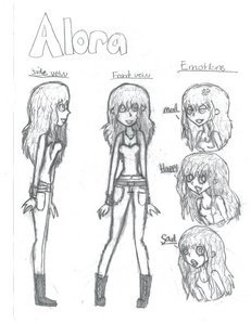 Name:Alora
