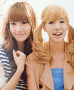 I think Jessica and Sunny
