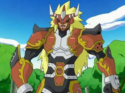 my first crush was agunimon and he's still my crush :):):):):) he's hooottt and he's mine nobody touch him grrr