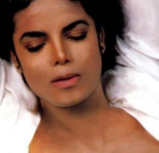 My last dream about Michael was kind off R Rated :)