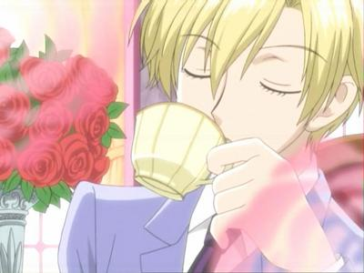 Tamaki from Ouran High School Host Club He's still the hottest Аниме guy for me