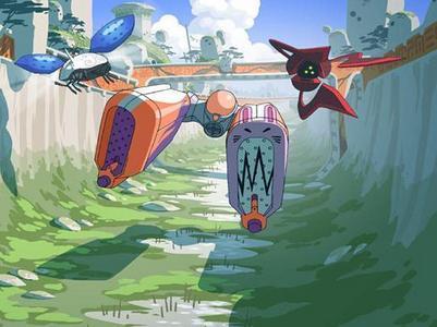 Oban- 星, 星级 Racers