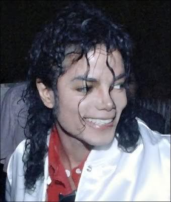 Who can resist his smile? :D