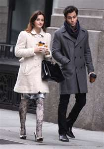 """The most overated couple? Dair. There trying to mimick Harry and Sally from """"When Harry Met Sally."""" I think it's kind of cheesy and predictable. Besides, I think that they have slim to no chemistry."""