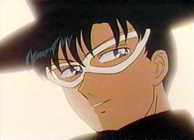 My first Аниме crush was Darien aka Tuxedo Mask! My сердце would start to pound every time I saw him. So dreamy~!