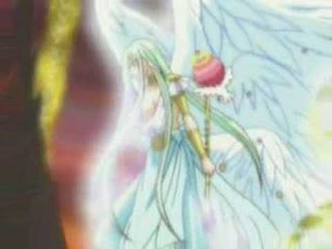 This one. It's pretty obvious though, because I 发布 lots of video's of the song Tsubasa wo Daite. I just 爱情 mermaid melody
