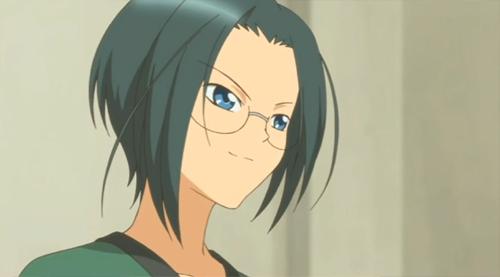 kairi from shugo chara. he's in 3th grade. he looks so much older