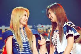 Hyo and Yuri of course