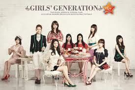 For me 1.Yuri 2.Hyoyeon 3.Yoona 4.Seohyun 5.Jessica 6.Tiffany 7.Sooyoung 8.Taeyeon 9.Sunny
