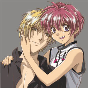 Im a male and I am here to troll!!!!!!!!!!!!!!! Na but ya im a guy آپ should watch Gravitation its great I know its yoai but who cares I dont سوال my masculinity =.= Crap this is like a 10month old post