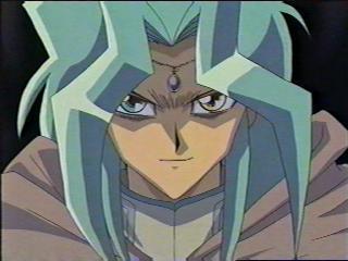Dartz from Yu-Gi-Oh!