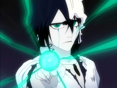 ULQUIORRA (from Bleach)!!!! ♥♥♥ Light (from Death Note) and Aizen-sama (from Bleach)!!!!!