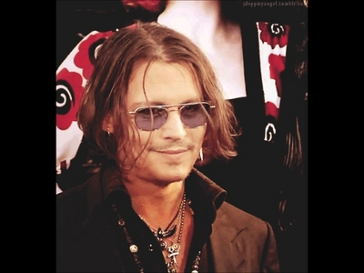Johnny Depp!! Nobody else can play Johnny!