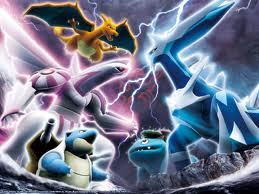 Ofcourse it HAS to be DIALGA!!!!!!