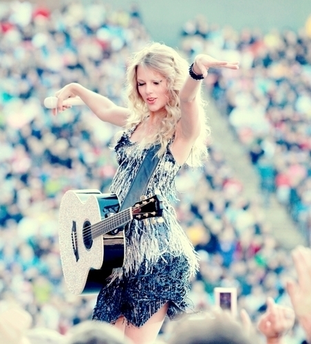 she is absolutely amazing!!