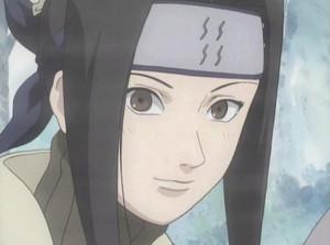 Haku from Naruto. ..>U The feminine guys always get to me..