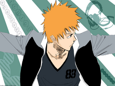 Bleach for the 5th time its got like 315 episodes DX